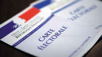 En vue de l'élection des représentants au Parlement  européen du 26 mai  2019. Une permanence exceptionnelle pour les demandes d'inscriptions sur les listes électorales se tiendra en mairie le samedi 30 mars, de 9h à 12h.