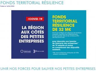 Unir nos forces pour sauver nos petites entreprises | Sainte-Flaive-des-Loups